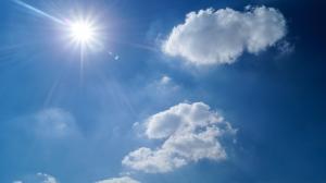 sky-sunny