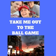 4TAKE ME OUT TO THE BALL GAME